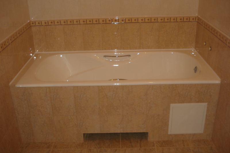экран для ванны и раковины